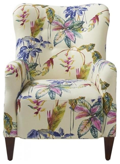 Audrianna Upholstered Armchair