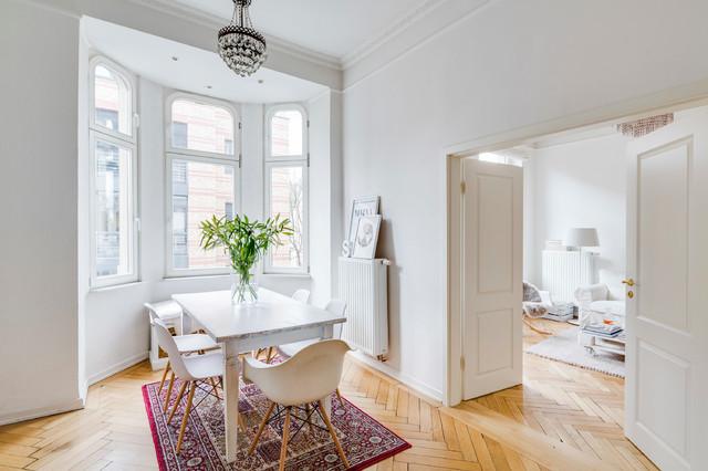 altbau modern in k ln skandinavisch k ln von sven. Black Bedroom Furniture Sets. Home Design Ideas