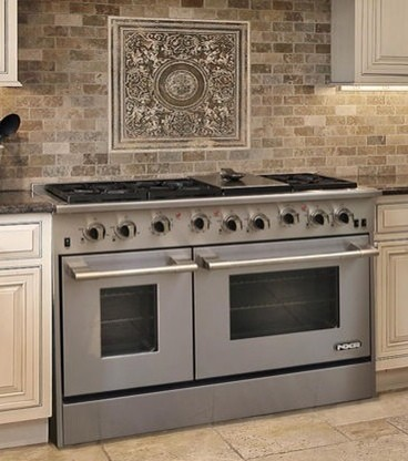 Where Can I Find Medallion For Backsplash