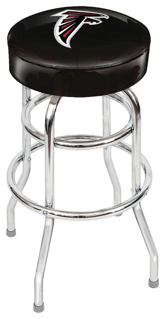 Atlanta Falcons Bar Stool Contemporary Bar Stools And  : contemporary bar stools and counter stools from www.houzz.com size 332 x 640 jpeg 39kB