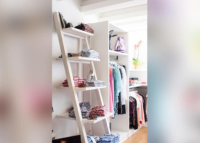 Diseño y realización de tienda de ropa en Tortosa