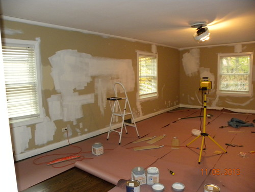 Powell Buff Wall Color Design : Paint choice for master bedroom