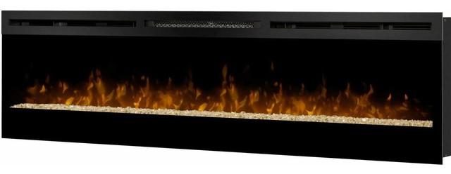 Galveston Electric Fireplace, 74.