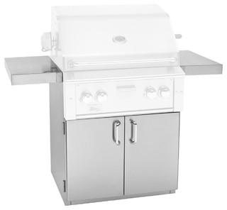 "Stainless Steel ALTURI 30"" Cart"