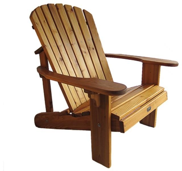 Adirondack Chair Craftsman Adirondack Chairs By