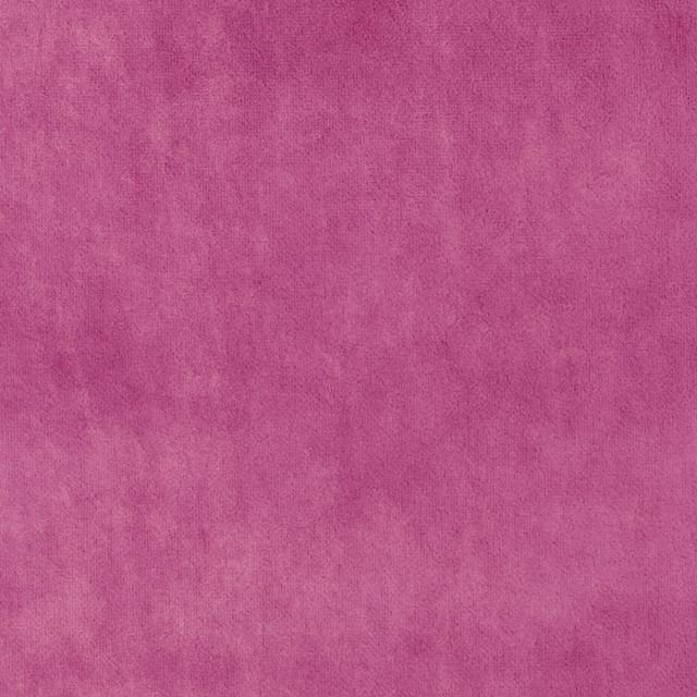 Raspberry Plush Microfiber Velvet Upholstery Fabric By The Yard