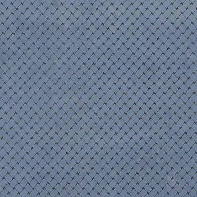 Solid Sky Blue Microfiber Upholstery Fabric By The Yard