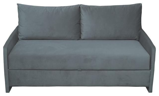 Bellezza Sofa For Murphy Bed A203 Belleza Contemporary Murphy