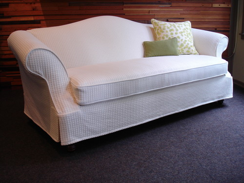 Brand New Queen Anne Couch Slipcover Eq94 Wendycorsistaubcommunity