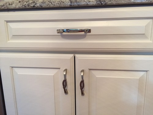 Need Help Finding These Kitchen Handles (Pulls)