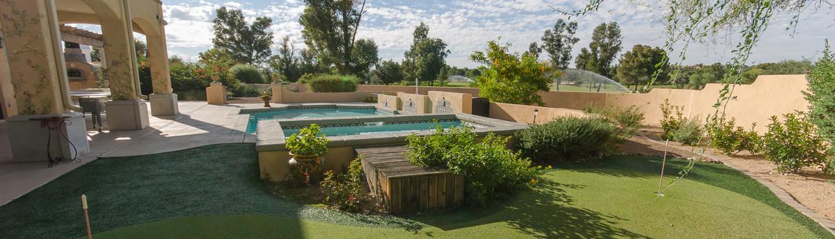 Grow Landscape Design - Grow Landscape Design - Tucson, AZ, US 85704