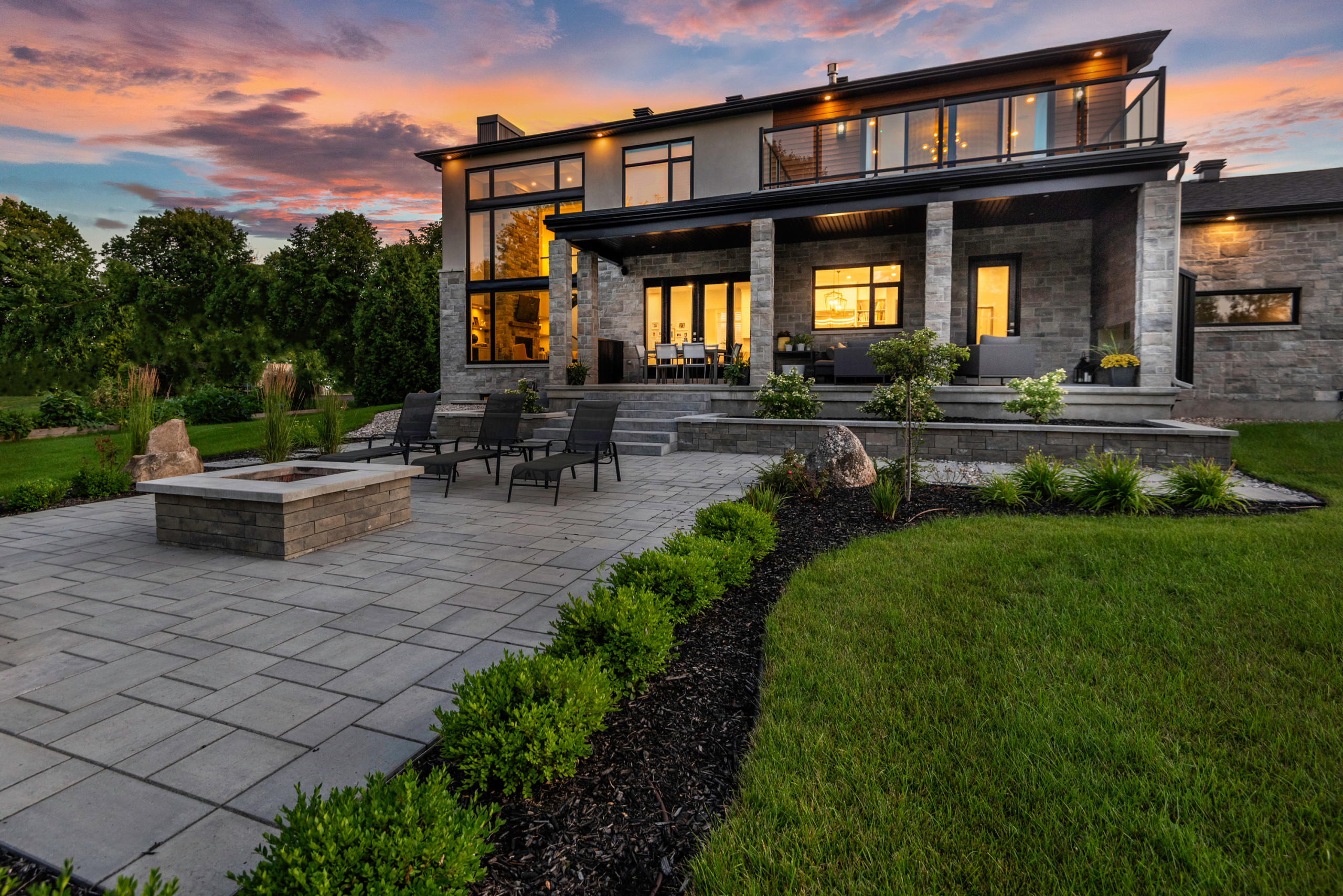 Lakeshore Project