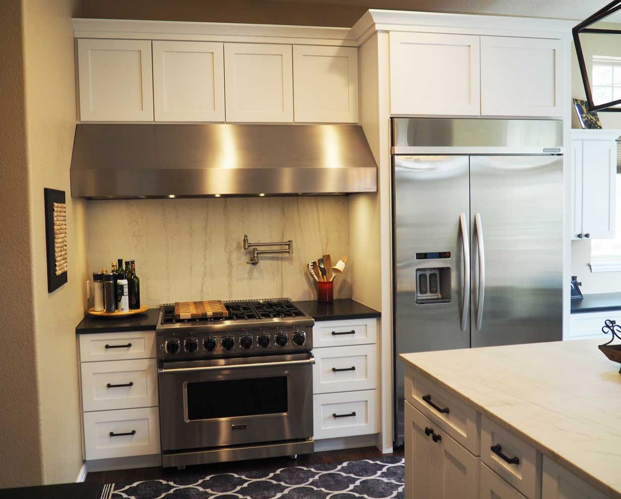 Castle Rock Kitchen Remodel