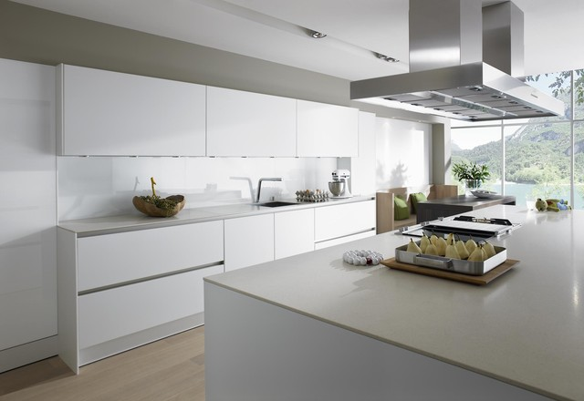 Siematic s2 modern kitchen cabinetry philadelphia - Kitchen cabinets philadelphia ...