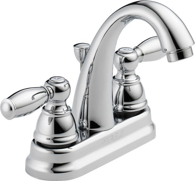 peerless p299696lf two handle lavatory faucet bathroom