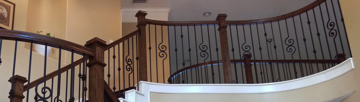 Affordable Stair Parts   Houston, TX, US 77502