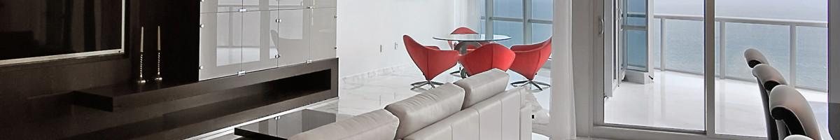 Pfuner Design   Miami Interior Designers