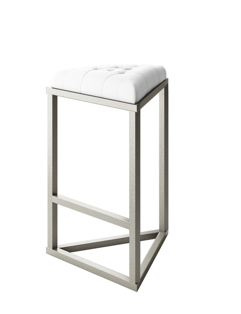 Warren Modern Stool Modern Bar Stools And Counter