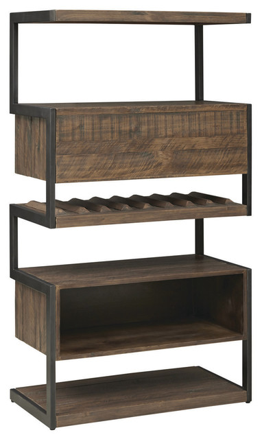 Creekstone Bookcase.