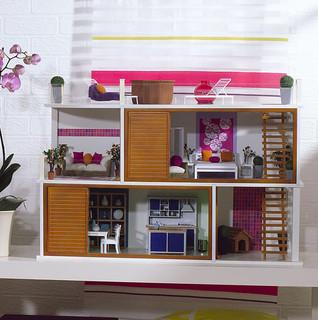 Ocean Drive Dollhouse  kids toys