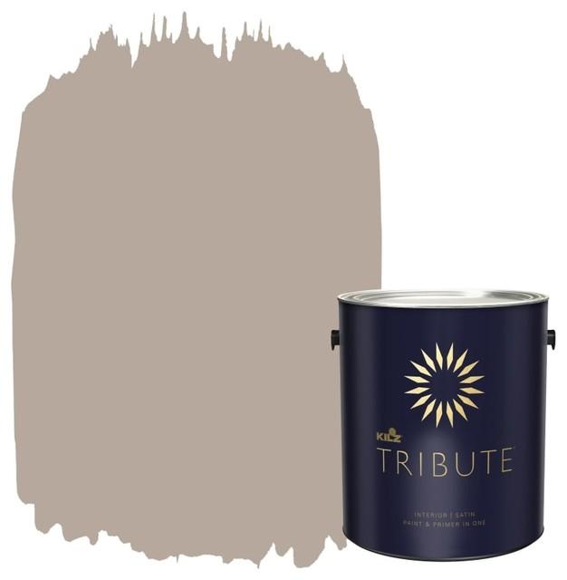 Kilz TB 24 1 GAL Fawn Doe Interior Paint, 1 Gallon