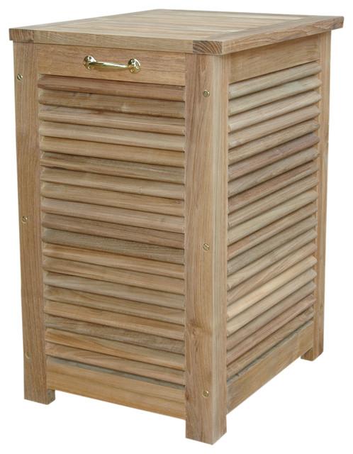 Amberly Laundry Box.