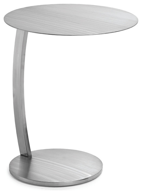Pria side table side tables and end tables by inmod pria side table watchthetrailerfo