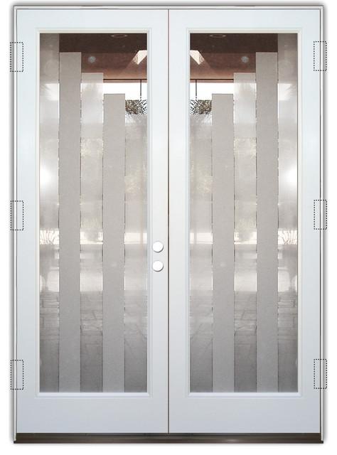 Glass Front Entry Door Sans Soucie Art Glass Towers 2d.