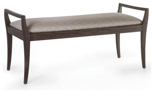 Brownstone Furniture Hudson Bench.