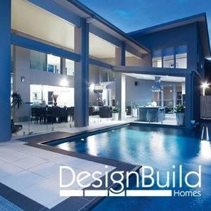 DesignBuild Homes - Newstead, QLD, AU 4006