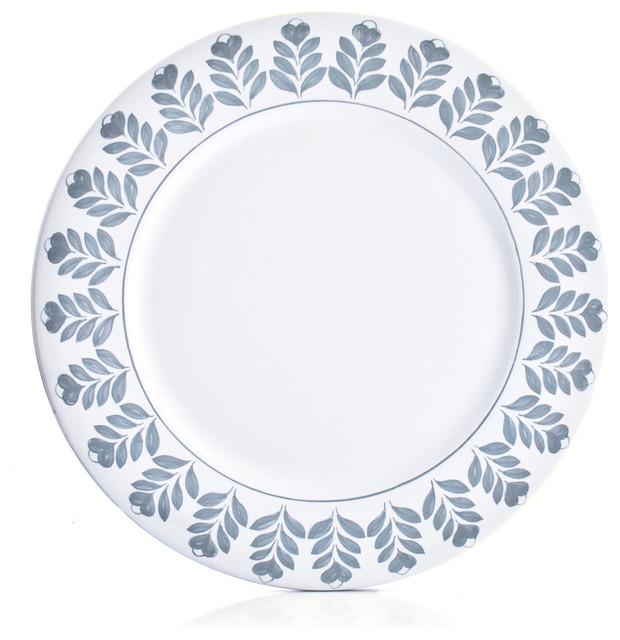 Good Twigs Dinner Plates, Set Of 4