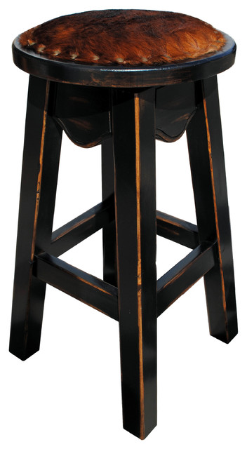 Western Bar Stools Counter Stools Houzz Autos Post
