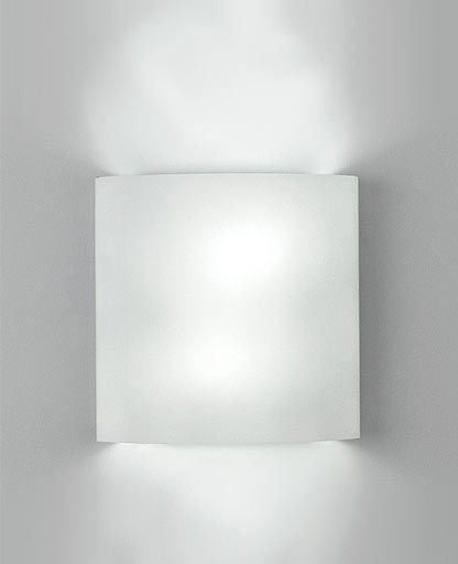 Artemide Facet Wall Sconce Modern Wall Sconces By