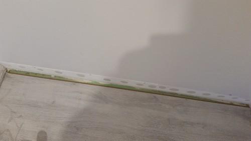 Plinthes Couleur Mur Ou Sol Comment Peindre Un Mur De Couleur Sol