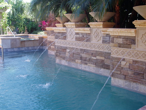 How to Choose Waterline Tile for Your Swimming Pool ...