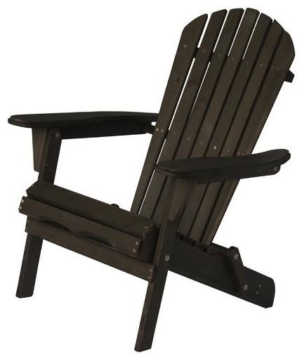 Foldale Adirondack Chair.