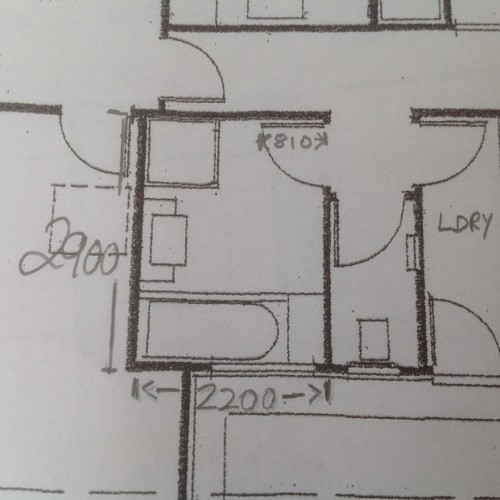 Solutions Needed To Family Bathroom Layout Maximise Space