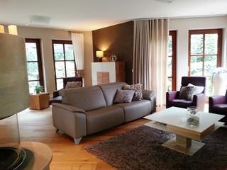 Raumdesign Wohnzimmer - Modern - Sonstige - von Home Design by ...