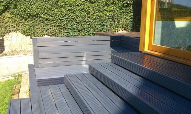 Terrasses en bois - Foto terrasse bois ...