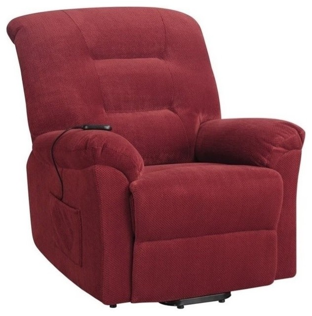 Coaster Recliners Power Lift Recliner by Coaster Home Furnishings