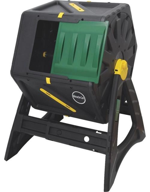 DF Omer USA, Inc. 28G Mircle-Gro Composter C1105MG