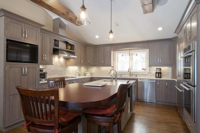 Majestic Kitchens 2017 Transitional Kitchen New York By Majestic Kitc