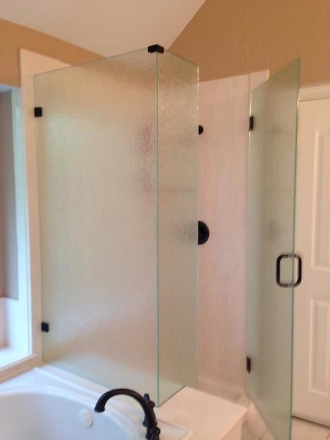shower door san antonio shower doors 90 degree frameless showers austin