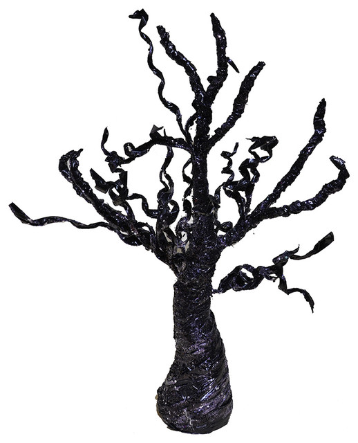 "21.75"" Halloween Tree."