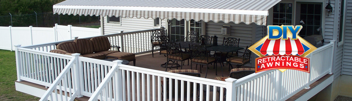High Quality DIY Retractable Awnings   Middletown, NY, US 10941