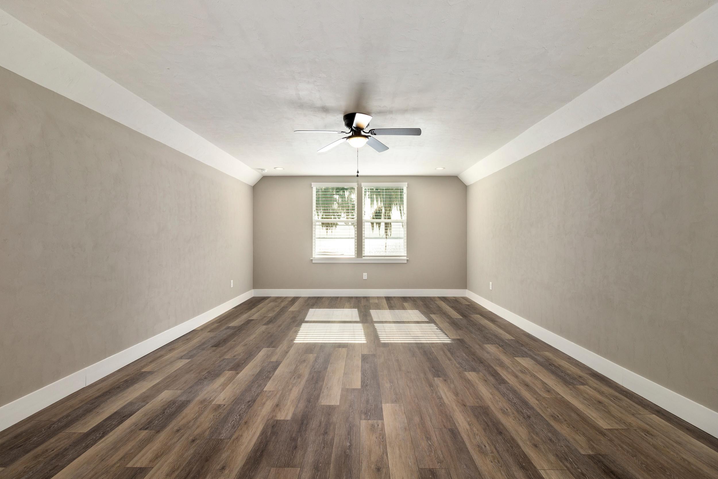 Custom Home - Melrose, Florida