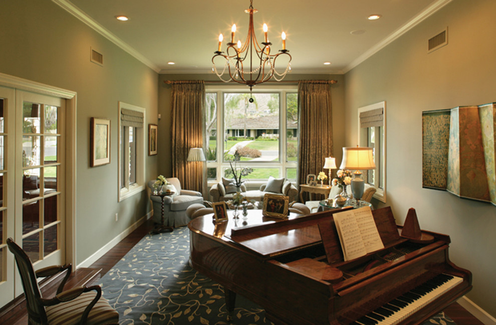 * 2008 SECOND PLACE WINNER - ASID - RESIDENTIAL - Traditional Remodels