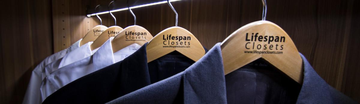 Lifespan Closets | Houzz