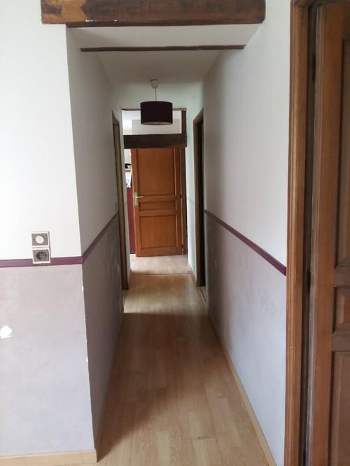 Great Besoin Du0027aide Pour Le Relooking Du0027un Couloir.