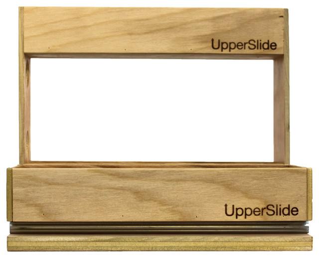 Upperslide Cabinet Caddies Spice Rack Starter/expansion Pack 3, Us 303sep3.